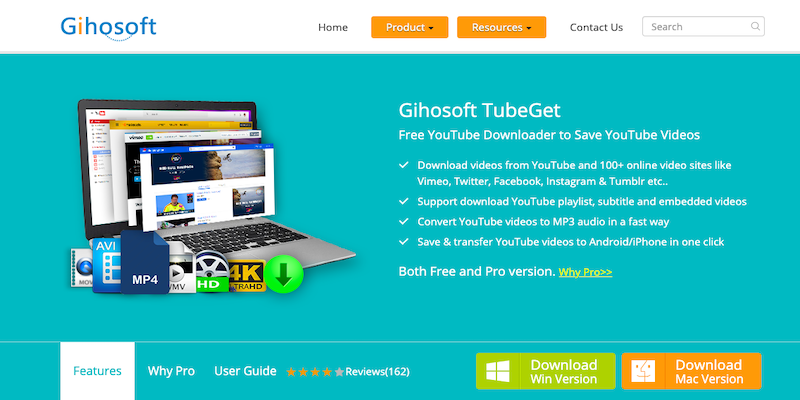 Guide to download Free YouTube Downloaders