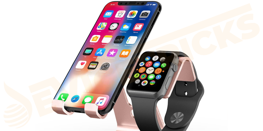 Locate my iPhone Using an Apple Watch