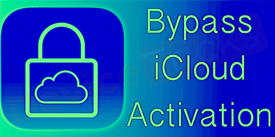 How to Bypass iCloud Activation Lock on iPhone and iPad Running iOS 13, 12, or 11?