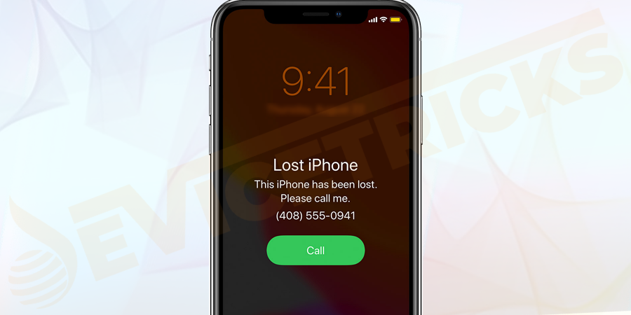 How can I find my Lost or Stolen iPhone?