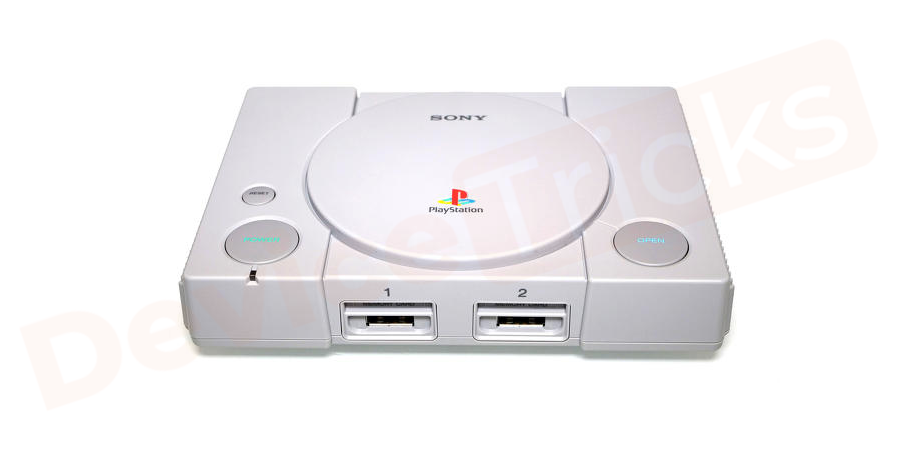 First and foremost open PlayStation.