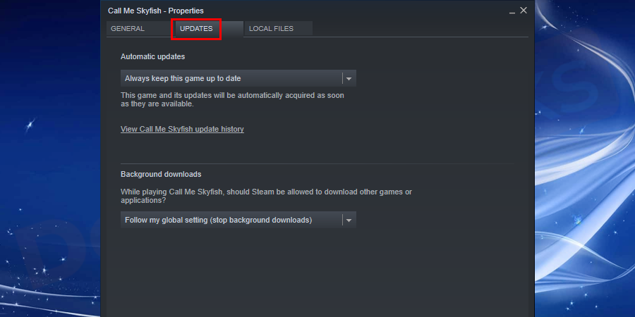 Navigate to the Updates tab and uncheck the box 'Enable Steam Cloud Synchronization' if you find there and then Apply the changes and exit Steam.