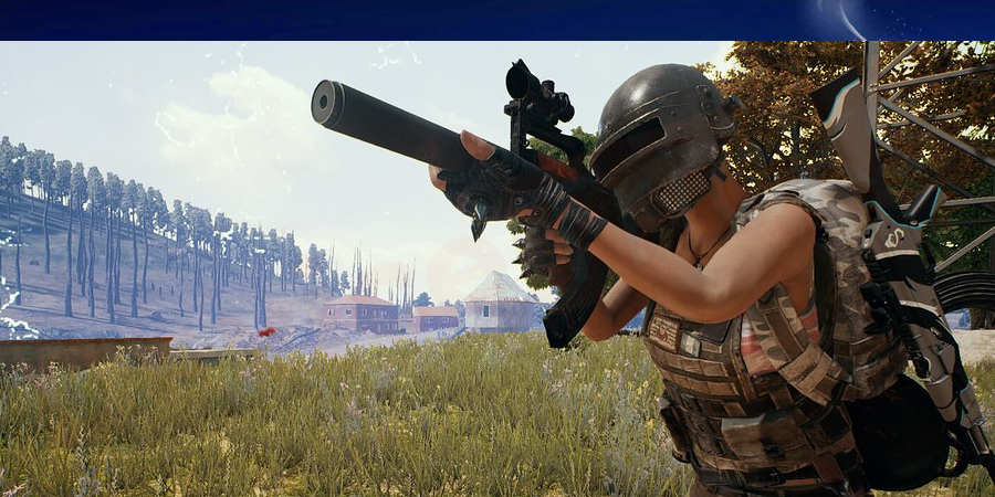 What is PUBG?