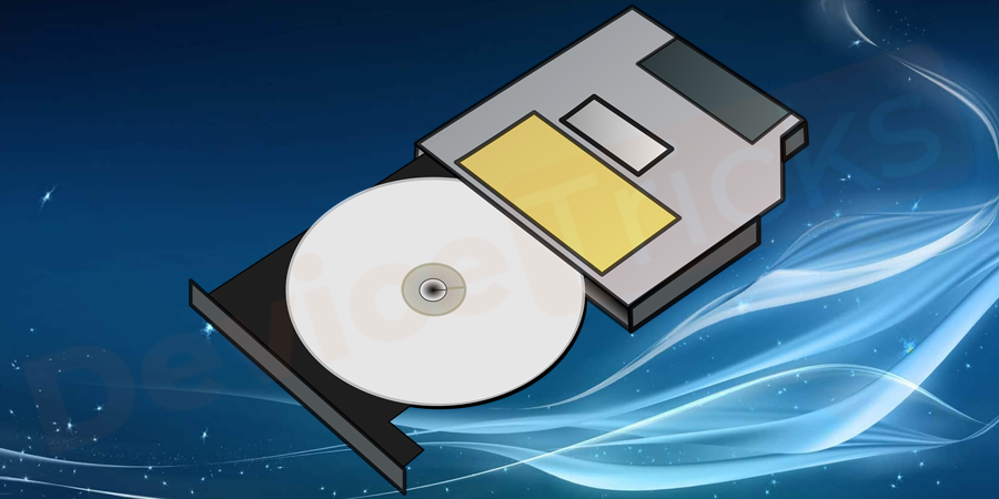 Insert the game CD into the CD drive