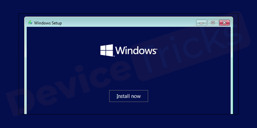 You have to reinstall Windows OS and check whether the issue is resolved or not.