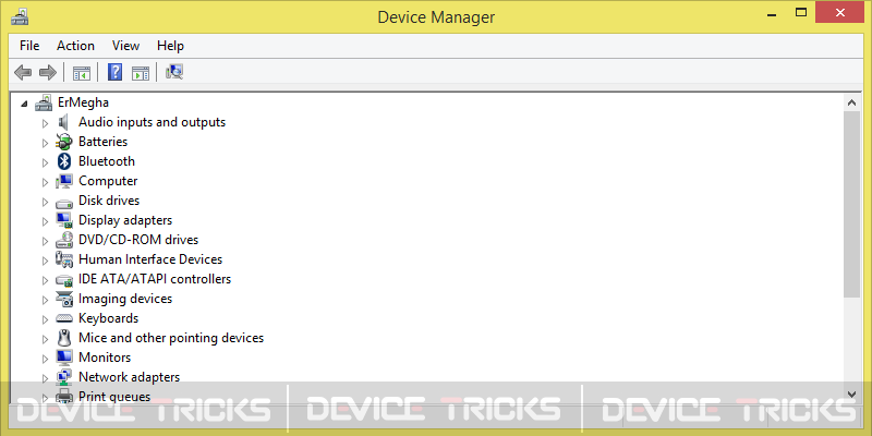 How to fix Device not migrated on Windows 10?