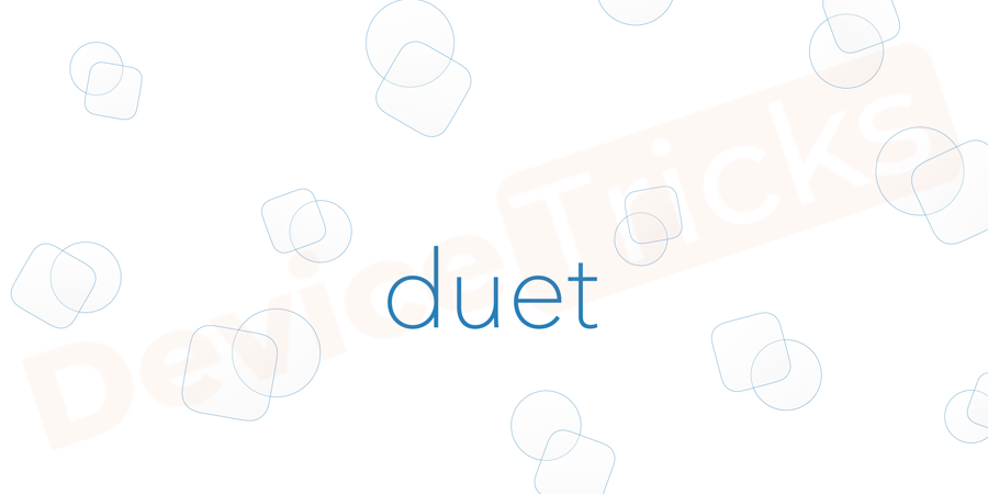 Uninstall Duet Display