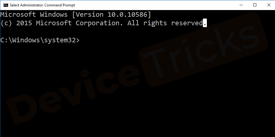 If you want to open the Command Prompt directly, press Win+X+A keys together.