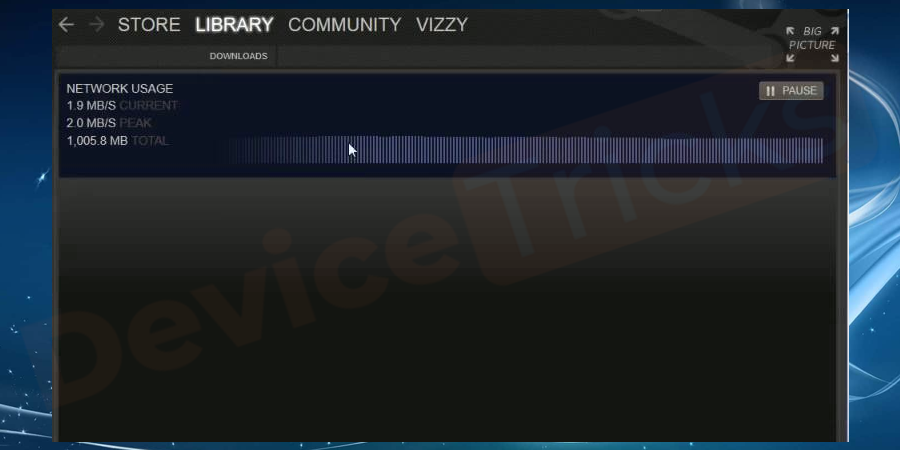 Why Steam Download Stopping issue occurs?