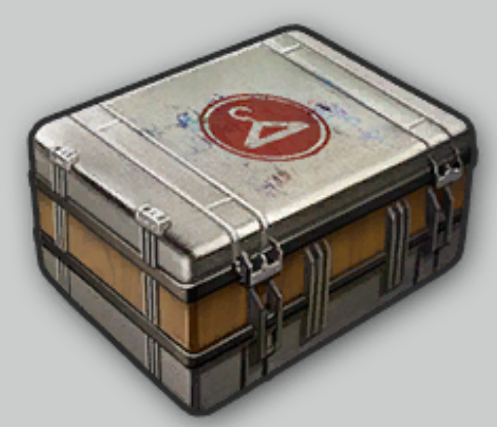 PUBG Overhauls Loot Boxes & Kicked Locked Crates