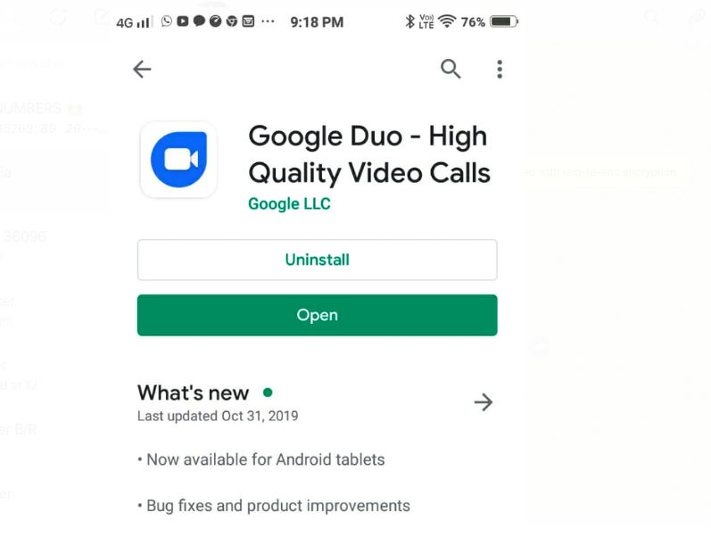Google Duo adds three cool new Scooby-Doo video effects ahead of 2020 movie
