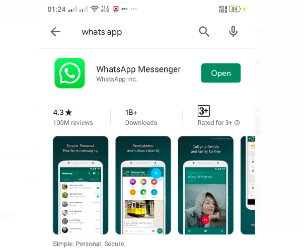 "WhatsApp adds ""Disappearing Msgs"" feature; here's what you can do"