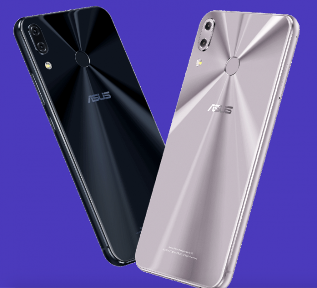 Android 10 Update for ASUS ZenFone 5Z Gets New Features