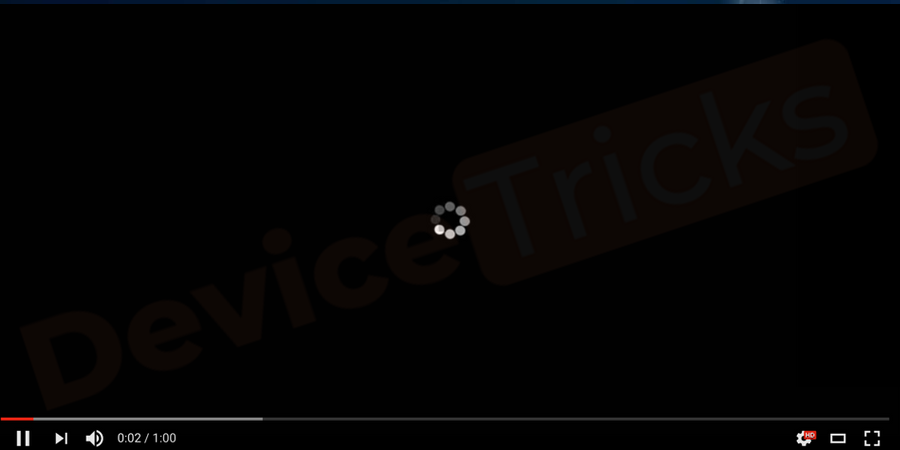 Why YouTube Video Stuttering or Buffering?