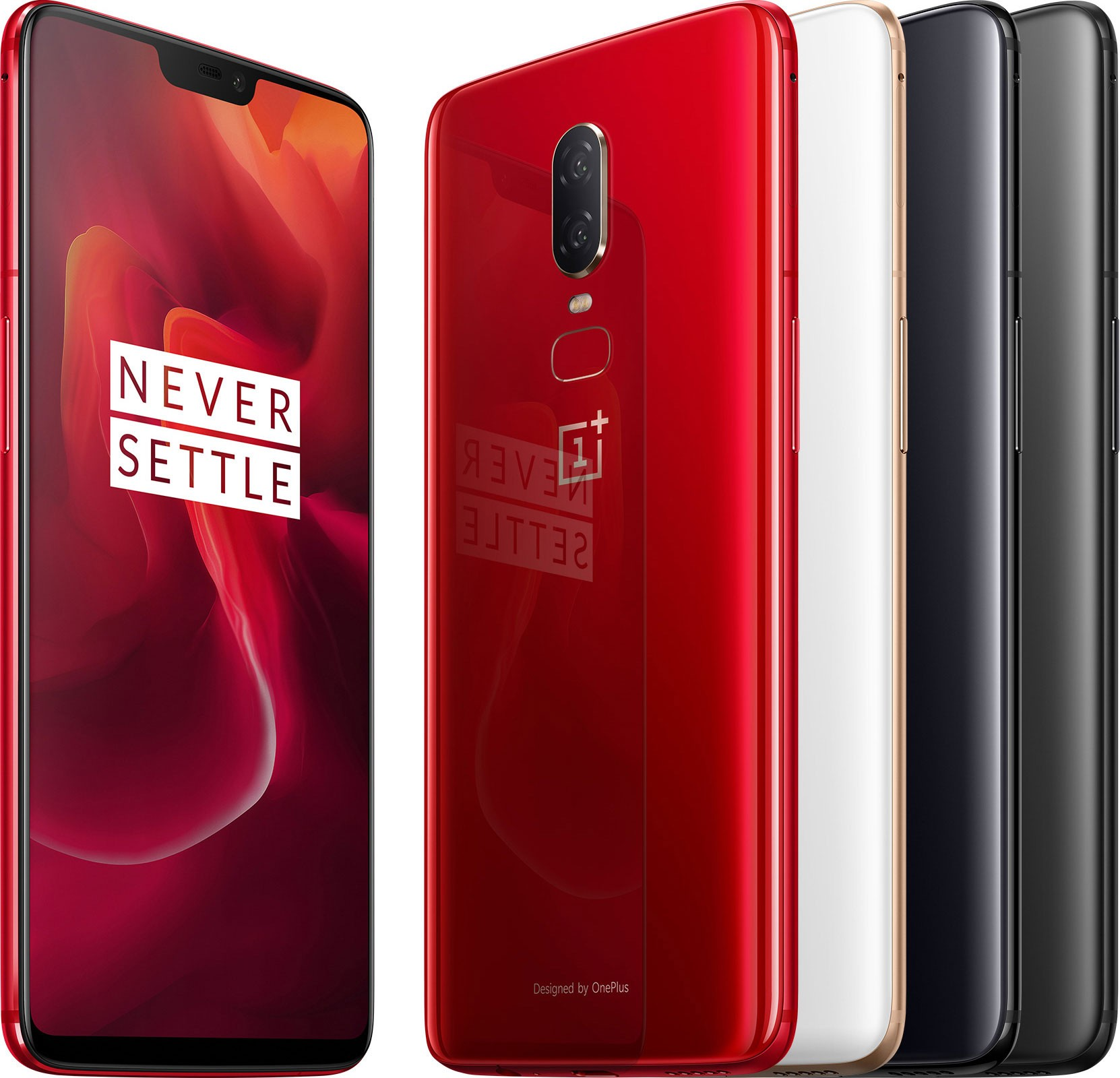 [Update: Restarting Next Week] Android 10 Update now rolling out for OnePlus 6/6T