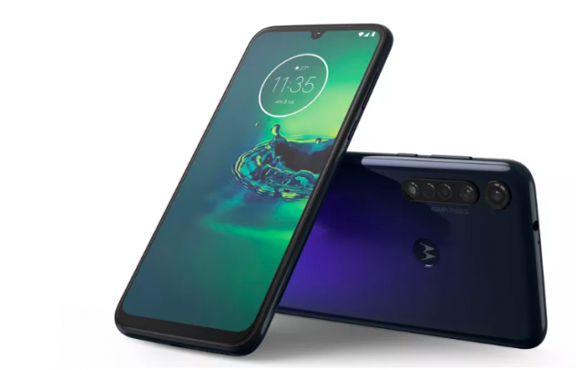 Motorola G8 Phones Launched with Triple Rear Cameras and Snapdragon 665