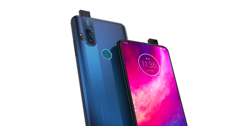Motorola One Hyper(Android 10) Released with 32 MP Pop-Up Selfie Camera