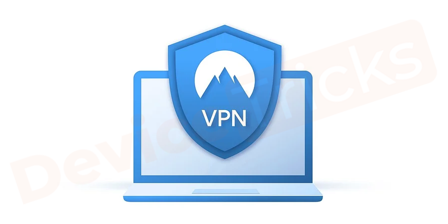 Use a VPN or proxy