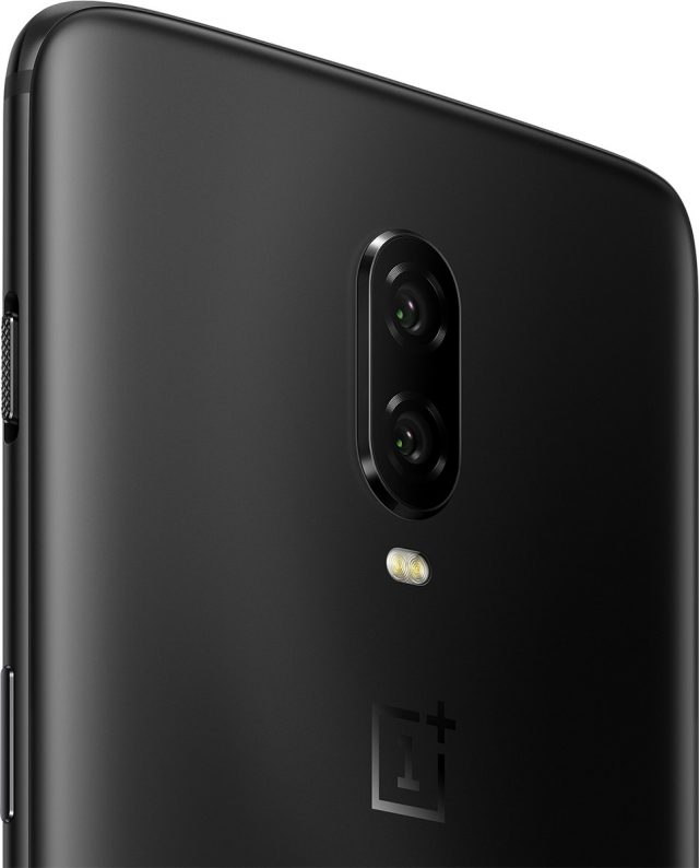 OxygenOS Open Beta 2 for OnePlus 6 and 6T Rolling Out