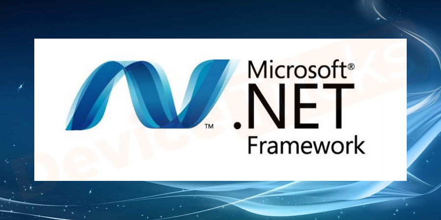 Install the Latest Microsoft .NET Framework
