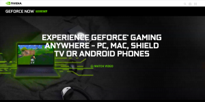 Nvidia Geforce Now PUBG Emulator