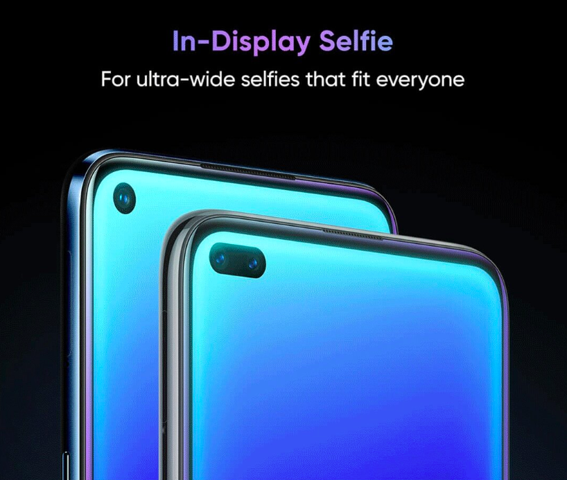 Realme 6 series phones set to launch March 5th