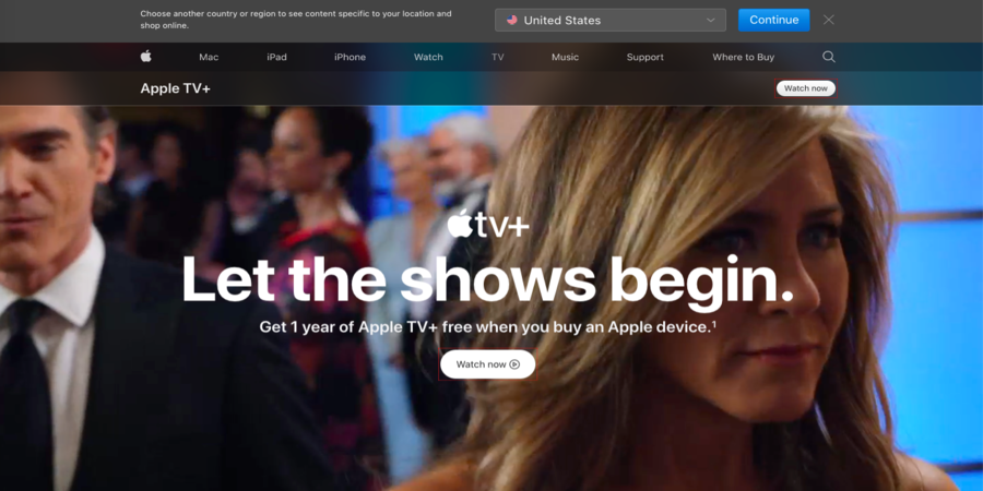 watch free online tv shows on ipad