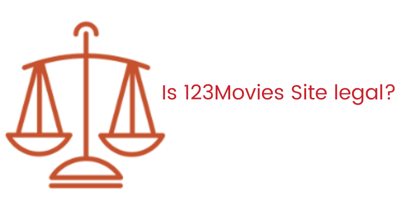 Is 123Movies Site legal?