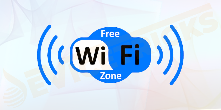 Avoid using the free or public Wi-Fi as this can also infect your system and make way for the hackers to steal your confidential information.