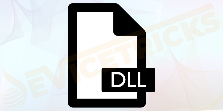Overview of the DLL error