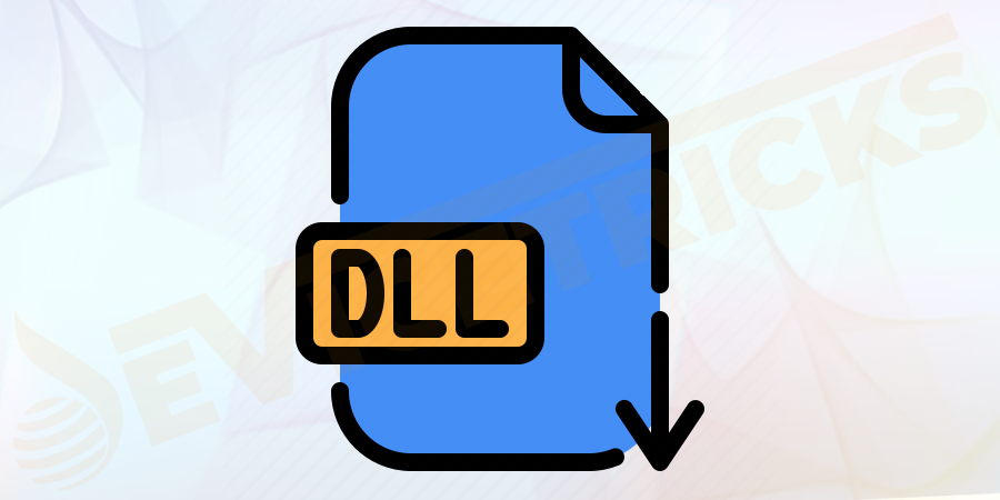 Why should you avoid downloading a DLL file?
