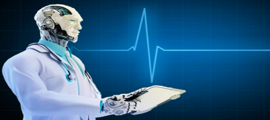 7 Top Most Mindblowing Integration of AI in Healthcare