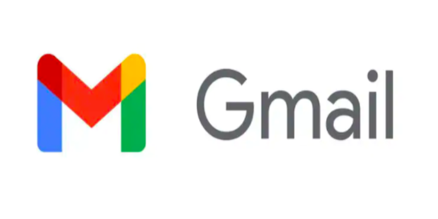 Gmail New Logo