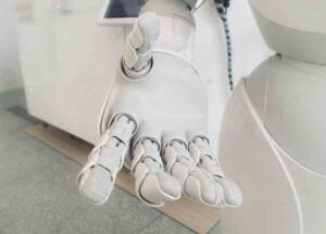 Artificial Intelligence Used in Education